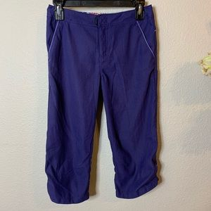 Girl's REI Recreation Crop Pants 50+ UPF